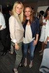 Stella McCartney & fashion gal-pal Gwyneth Paltrow