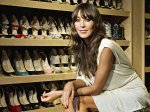 Tamara Mellon of Jimmy Choo