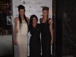 Chabella Gomez & her models
