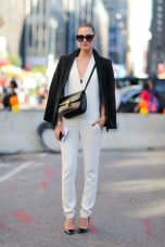 NYFW SS14 streetstyle The Blonde Salad